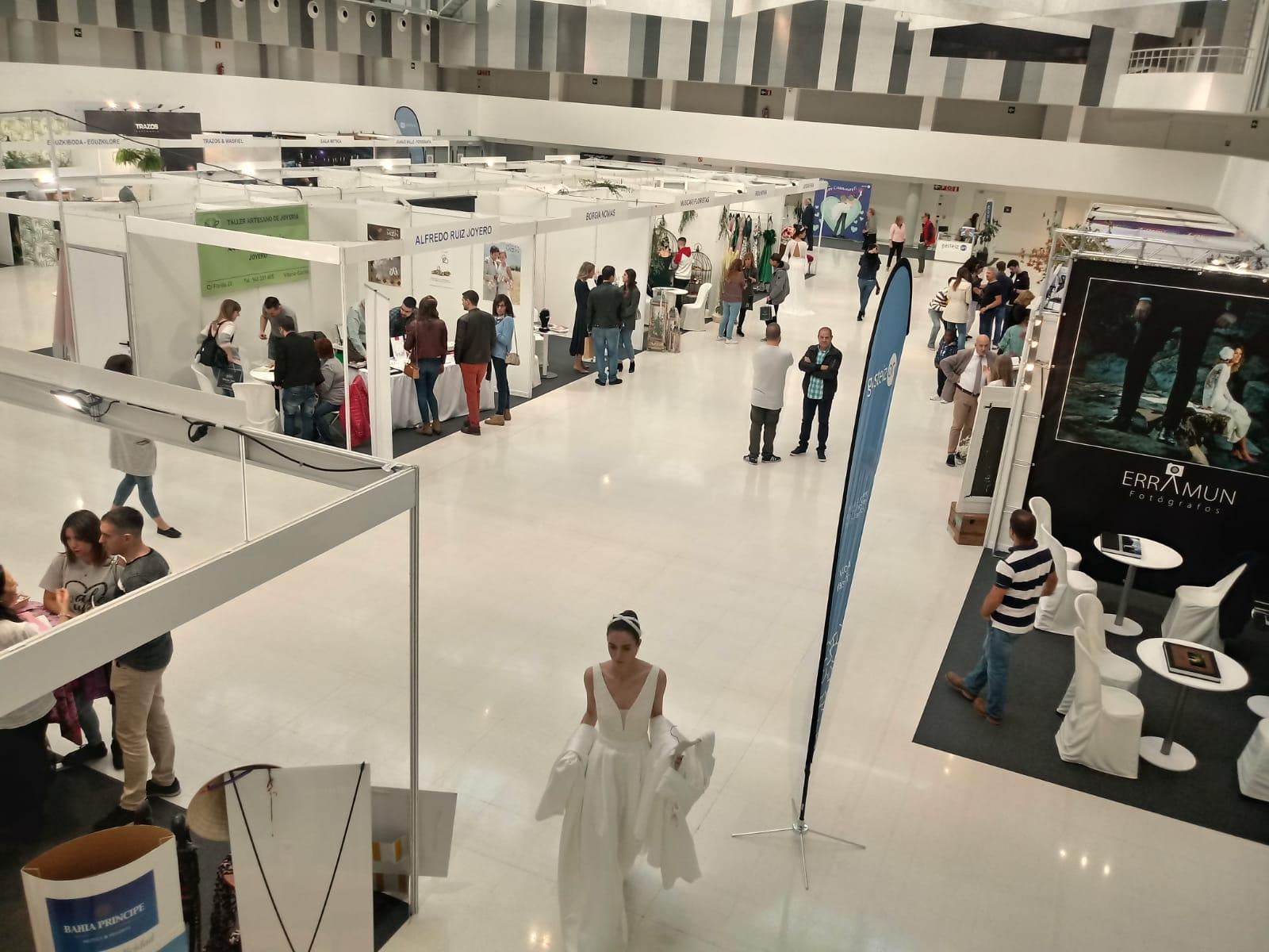 Feria Expo Novias Araba
