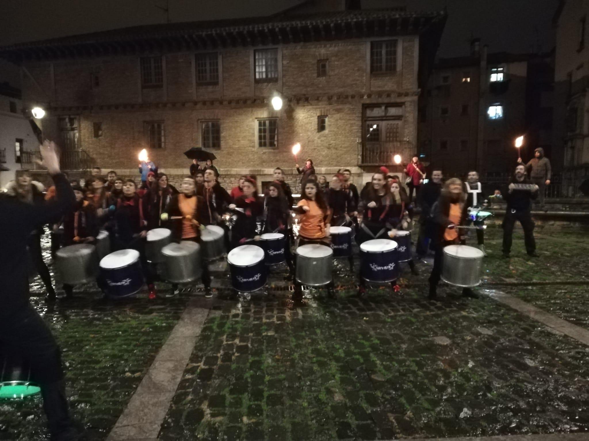20 años celebrando la Noche de las Velas