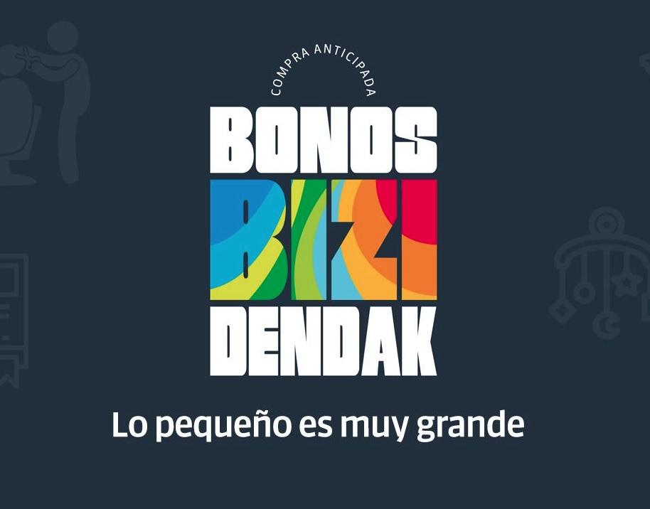 """Bonos """"Bizi Dendak"""""""